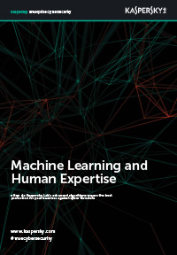 Machine Learning and Human Expertise
