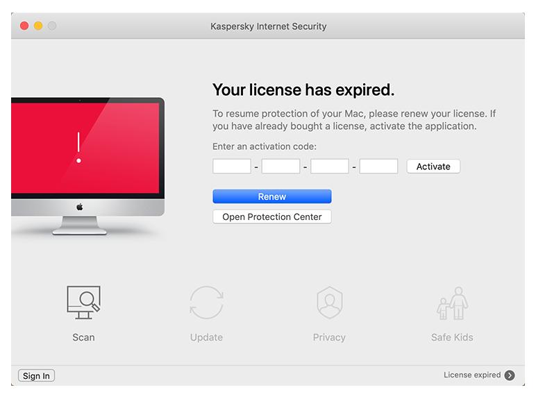 Kaspersky Licence Renewal | Home Users | Kaspersky
