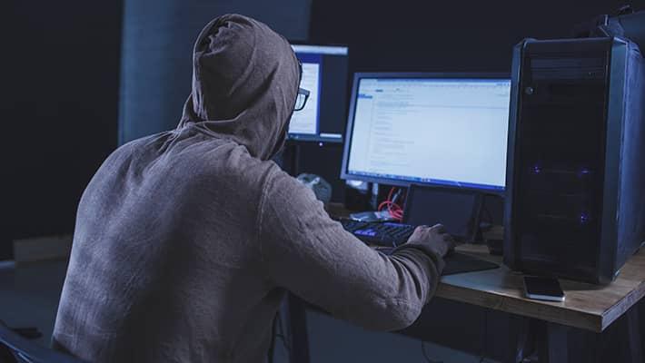 Cognizant ransomware attack