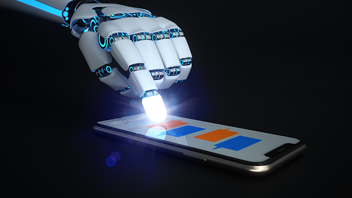 Bot cybersecurity